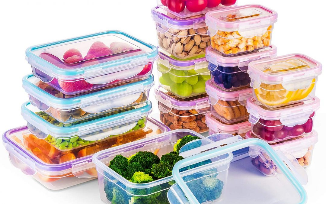 The Best Food Storage Containers For Meal Planning