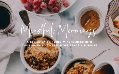 5 Days to reset your mornings