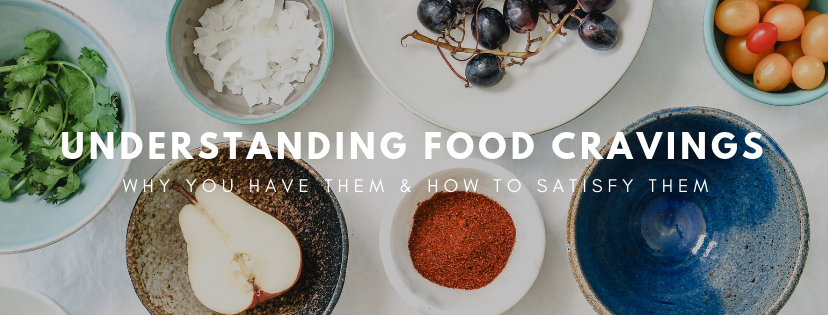 food cravings series